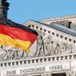 ألمانيا تأسف لمعاقبة أمريكا سفينة روسية تشارك في تشييد خط أنابيب