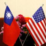 بداية قوية للعلاقات بين بايدن وتايوان بدعوة دبلوماسي كبير