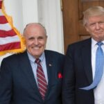 جولياني يقود فريق الدفاع عن ترامب.. صداقة حتى النهاية