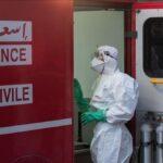 المغرب تسجل 1164 إصابة جديدة بفيروس كورونا