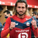 ليل يفوز على ديجون ويستعيد صدارة الدوري الفرنسي