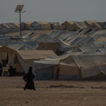 مطالبات بحل مخيم الهول بعد مقتل 12 سوريا وعراقيا