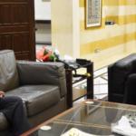 مصر تطلع لبنان برغبتها في عقد اجتماع لوزراء الخارجية العرب لدعم فلسطين