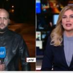مراسل الغد يرصد الأجواء في تونس قبيل حظر التجوال