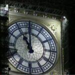 «بيج بن» تعلن بدء انفصال المملكة المتحدة عن السوق الأوروبية