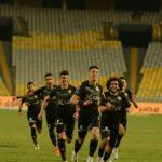 إمام عاشور يقود الزمالك للفوز على المصري في الدوري