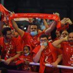 الأهلي المصري يصل إلى الدوحة للمشاركة في كأس العالم للأندية