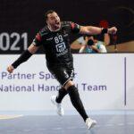 مصر تقترب من دور الـ 8 لبطولة العالم لكرة اليد