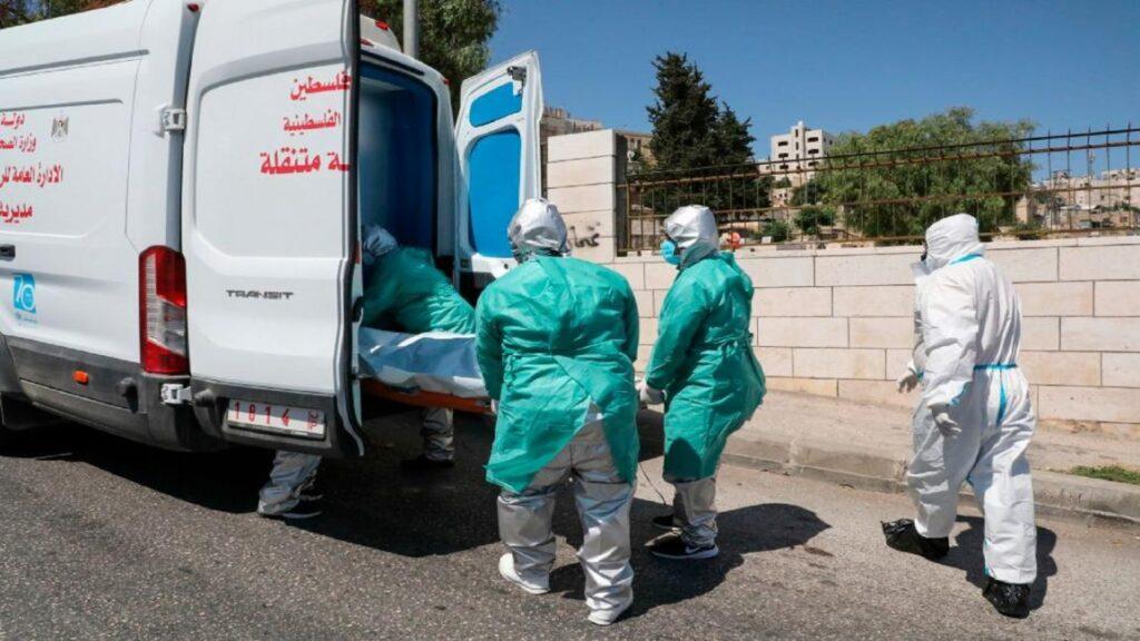 14 وفاة و467 إصابة جديدة بكورونا في فلسطين