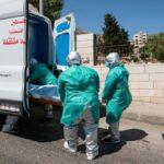 فلسطين تسجل 17 حالة وفاة و1703 إصابات جديدة بفيروس كورونا