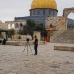 أوقاف القدس: الاحتلال يكثف مشاريعه التهويدية في المسجد الأقصى