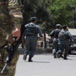 اغتيال صحفي بالرصاص في وسط أفغانستان