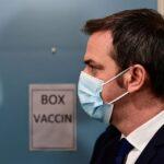 فرنسا.. إصابات كورونا الجديدة قرب 30 ألفا وتطعيم أكثر من 5 ملايين