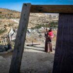 إسرائيل تراقب البناء الفلسطيني في مناطق بالضفة الغربية