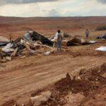 حرب على الأغوار الفلسطينية.. «خربة الميتة» بين التهجير والاقتلاع
