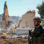 فلسطين.. 869 عملية هدم و930 اعتداء استيطانيًا في 2020