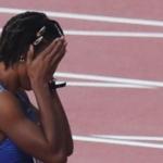 إيقاف البطلة الأولمبية مكنيل مؤقتا لخرق قواعد المنشطات