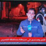 احتدام المواجهات بين الأمن التونسي ومحتجين في القصرين