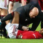 فحص ركبة راشفورد مهاجم يونايتد بعد الفوز في الكأس