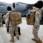 «البنتاجون»: خفض القوات الأمريكية في أفغانستان والعراق