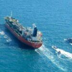 إيران تدعو الى عدم تسييس قضية الناقلة الكورية الجنوبية