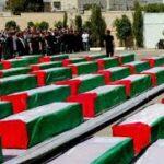 100 ألف شهيد فلسطيني منذ النكبة.. والاحتلال يحتجز 327 منهم