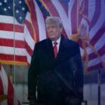 مراسل الغد: ترقب لوصول رتل عسكري في واشنطن بعد عزل ترامب