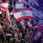 متظاهرو طرابلس للغد: «لبنان في ثورة جوع.. بدنا ناكل»