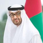 محمد بن زايد يبدي الاستعداد لتقديم الدعم إلى ليبيا
