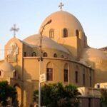 الكنيسة الإنجيلية بمصر تحتفل بعيد الميلاد وسط إجراءات احترازية