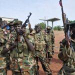 مقتل العشرات في اشتباكات بولاية جنوب دارفور السودانية