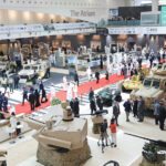 إيدج الإماراتية تعلن رغبتها في مشاركة بسلسلة الإمداد بمقاتلات