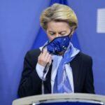 فون دير لايين تدافع عن استراتيجية المفوضية الأوروبية للتلقيح ضد كورونا