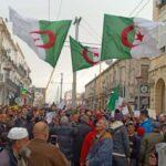 تساؤلات كثيرة تطرحها ذكرى الحراك الشعبي في الجزائر.. فما هي؟