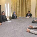 ليبيا.. مناقشة آلية تشكيل وإعتماد الحكومة الجديدة