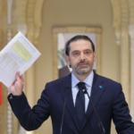 الحريري: لا ننتظر رضا أي طرف خارجي لتشكيل الحكومة