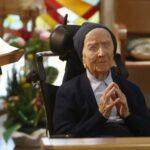 معمّرة فرنسية عمرها 117 عاما تتعافى من كورونا