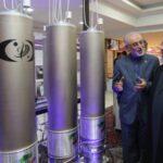 في تحد جديد للعالم.. إيران تهدد بمواصلة انتهاك الاتفاق النووي