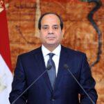 السيسي لـ«المنفي»: مصر ستواصل تقديم الدعم لصالح الليبيين