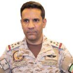 التحالف العربي يؤكد رغبته في وضع أرضية سياسية لتسوية سلمية باليمن