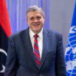 المبعوث الأممي: مجلس الأمن يدعم مخرجات الحوار السياسي الليبي