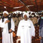 عضو «السيادة السوداني»: سنعمل على تنفيذ مطالب معتصمي الجنينة