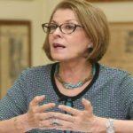 سفيرة المغرب في بنما: موقفنا ثابت تجاه القضية الفلسطينية
