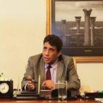 المنفي: نعمل على تعزيز وقف إطلاق النار في ليبيا وتوحيد المؤسسة العسكرية