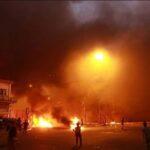 العراق.. تفجيرات تستهدف محال بيع المشروبات الكحولية