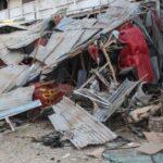 3 قتلى بانفجار سيارة مفخخة في مقديشو