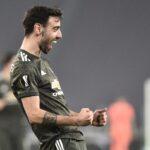 ثنائية فرنانديز تقود يونايتد لفوز كبير على ريال سوسيداد