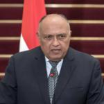 وزير الخارجية المصري يستقبل نظيره اليوناني لبحث التعاون الثنائي