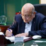 وفاة حسين صبور «شيخ المطورين العقاريين» في مصر.. بعد حياة حافلة بالنجاحات