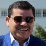 الدبيبة: نضع نصب أعيننا إرساء أمن واستقرار ليبيا
